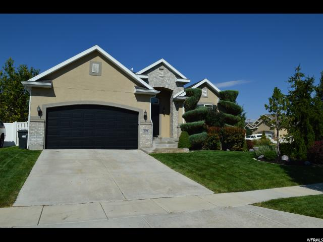 779 N BRAEMAR WAY, Saratoga Springs UT 84045