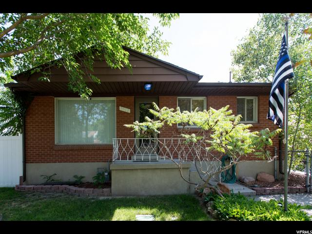5517 W KARMA DR, Salt Lake City UT 84120