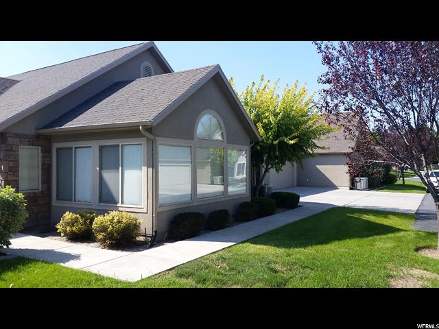 3033 W LEISURE VILLAS CT, West Jordan UT 84084