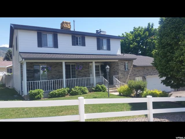 Single Family for Sale at 130 S 1000 E River Heights, Utah 84321 United States