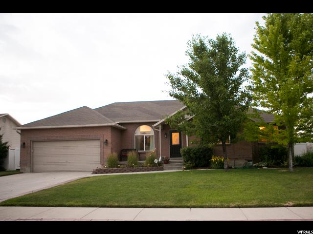 4014 W TETON ESTATES DR, West Jordan UT 84088