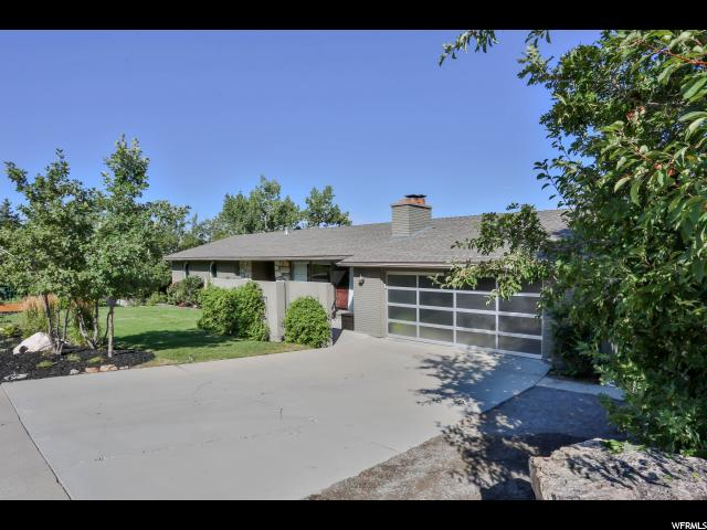 3785 E BROCKBANK DR, Salt Lake City UT 84124
