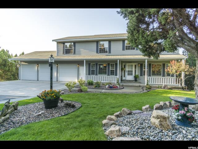 Single Family for Sale at 1350 JUNIPER Drive Pocatello, Idaho 83204 United States