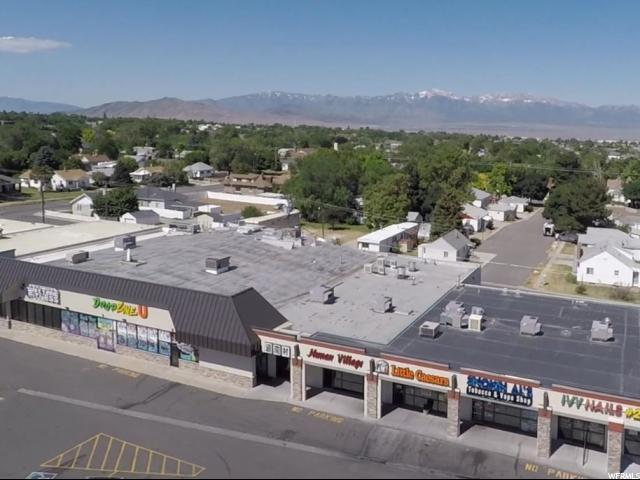 商用 为 销售 在 2-036-0-0002, 227 N MAIN Street Tooele, 犹他州 84074 美国