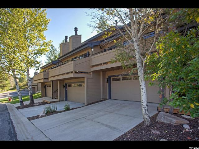 2216 FENCHURCH DR Unit 8, Park City UT 84060