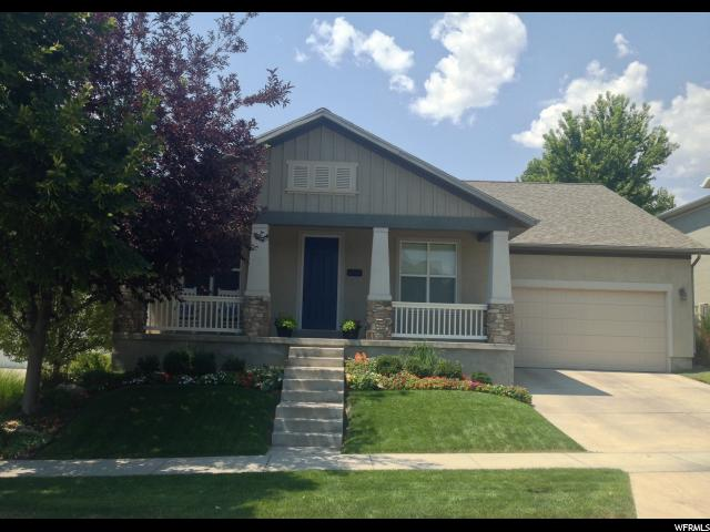 Additional photo for property listing at 11508 S HARVEST RAIN Avenue 11508 S HARVEST RAIN Avenue South Jordan, Utah 84009 United States