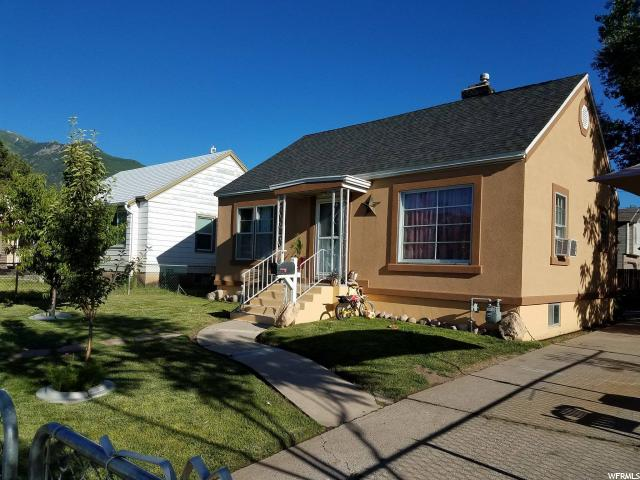 803 E 32ND ST Ogden, UT 84403 - MLS #: 1474279