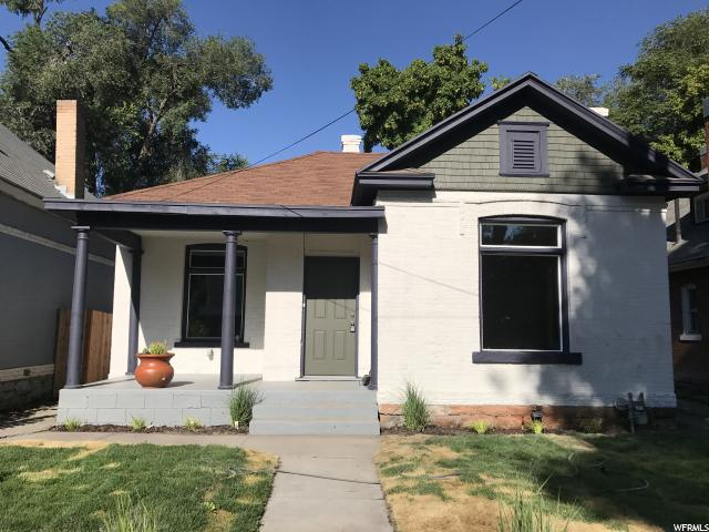 Home for sale at 838 S Edison St, Salt Lake City, UT 84121. Listed at 269900 with 2 bedrooms, 1 bathrooms and 1,116 total square feet