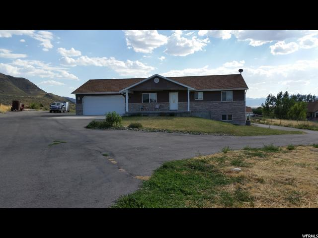 Single Family for Sale at 1116 S ANNA EKINS MEMORIAL Lane 1116 S ANNA EKINS MEMORIAL Lane Genola, Utah 84655 United States