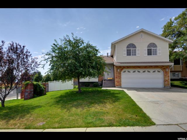 4891 W KIKU CT, West Jordan UT 84081