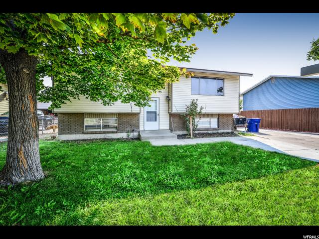4365 S CHERRY VIEW DR West Valley City, UT 84120 - MLS #: 1474355