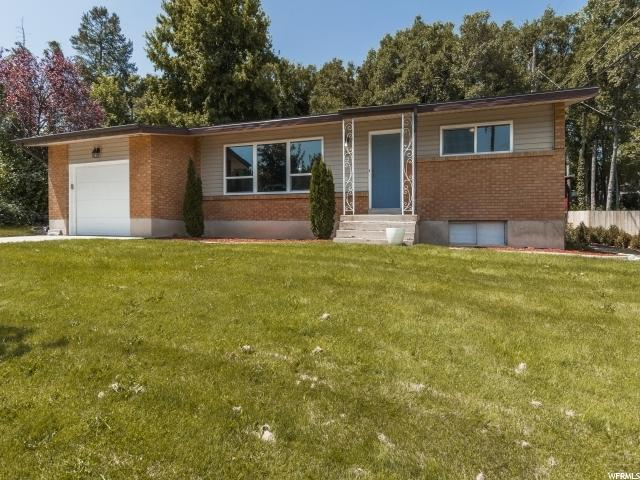 5121 S KIWANA DR, South Ogden UT 84403
