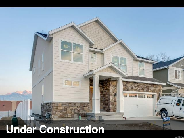 7879 S DORNIE LN Unit 5 West Jordan, UT 84088 - MLS #: 1474375