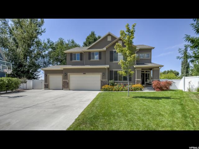 246 GAILEY CT Kaysville, UT 84037 - MLS #: 1474377