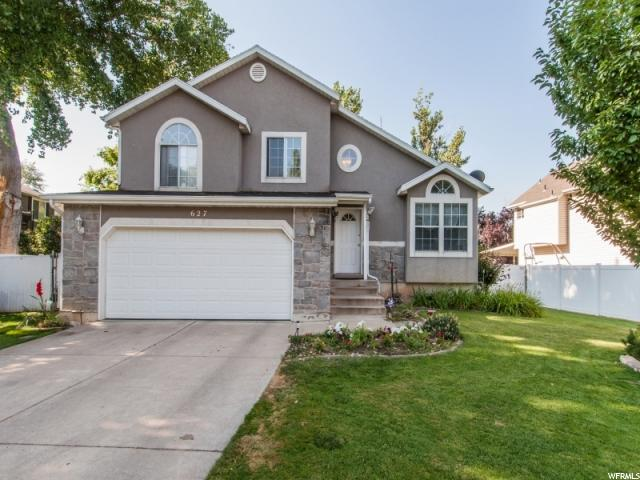 627 W LEWIS AND CLARK DR, Centerville UT 84014