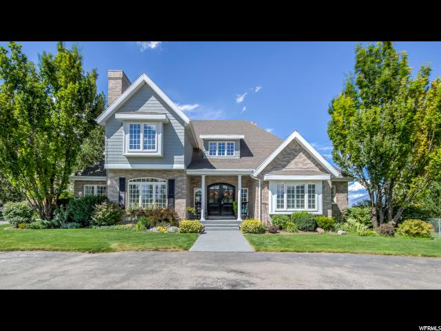 Single Family for Sale at 10424 S 5750 W Street Payson, Utah 84651 United States