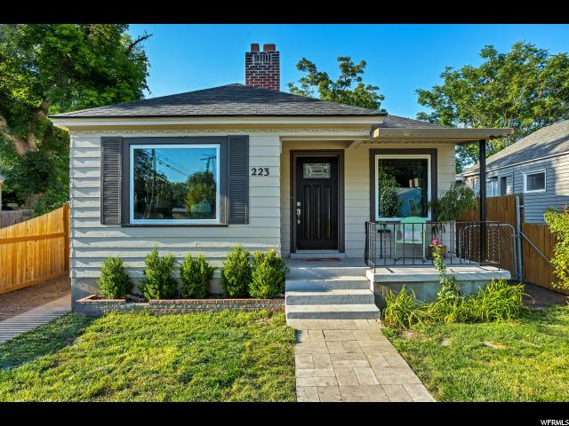 223 E BROWNING AVE, Salt Lake City UT 84115