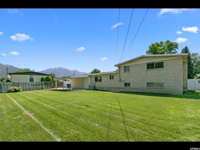 1263 E LILLIE CIR Salt Lake City, UT 84121 - MLS #: 1474412