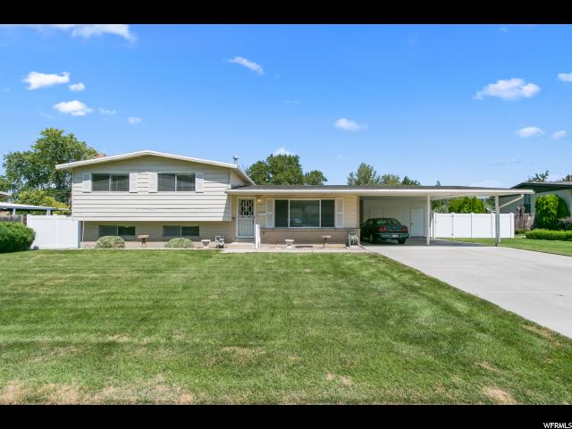 1263 E LILLIE CIR, Salt Lake City UT 84121