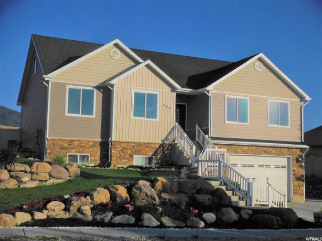 Single Family for Sale at 544 N CHERRY CREEK PKWY Richmond, Utah 84333 United States