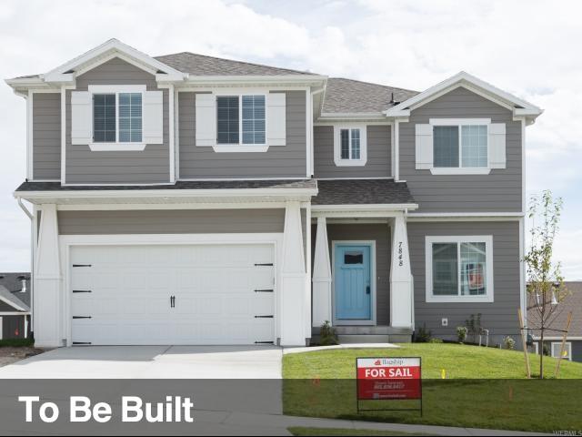 Single Family للـ Sale في 837 N WHITE HORSE Drive 837 N WHITE HORSE Drive Unit: 508 Spanish Fork, Utah 84660 United States