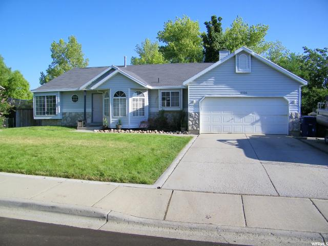 5736 W 4510 S, West Valley City UT 84128