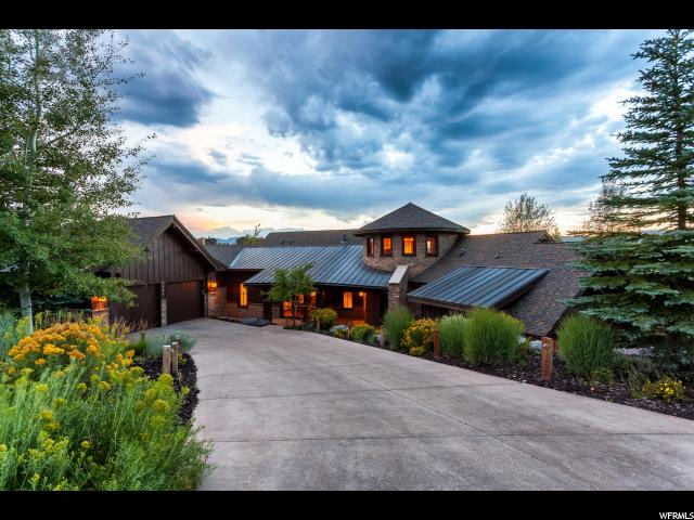 8663 RANCH CLUB CT, Park City UT 84098