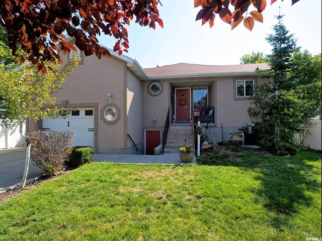 Home for sale at 2717 S 800 East, Salt Lake City, UT 84106. Listed at 369200 with 5 bedrooms, 3 bathrooms and 2,574 total square feet