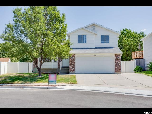 5883 S HATTON CIR, Murray UT 84107