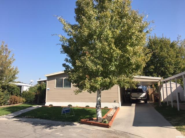 Single Family Home for Sale at 11253 S CRESCENT GLEN CIR Circle 11253 S CRESCENT GLEN CIR Circle Unit: 31 Sandy, Utah 84070 United States
