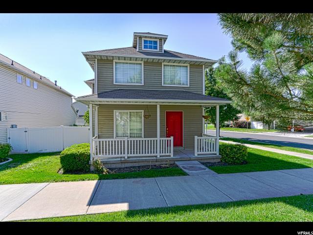 单亲家庭 为 销售 在 887 W 1600 S Woods Cross, 犹他州 84087 美国