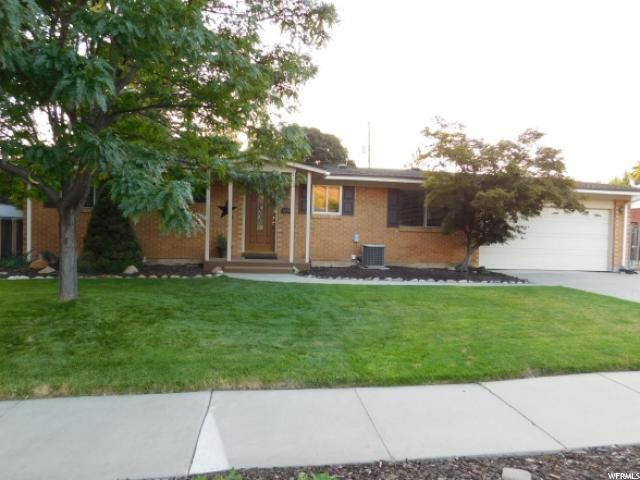 972 WILDWOOD DR, Brigham City UT 84302