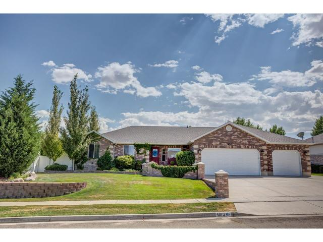 4013 RED TAIL DR, Riverton UT 84065