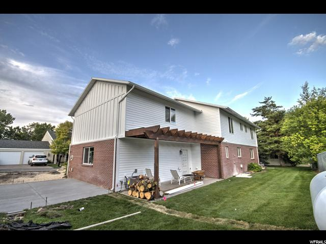 57 BLUE HAVEN RD Fish Haven, ID 83287 - MLS #: 1474552