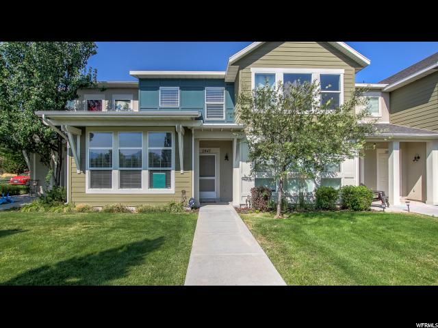 2847 S FAIRGROVE LN, West Valley City UT 84120