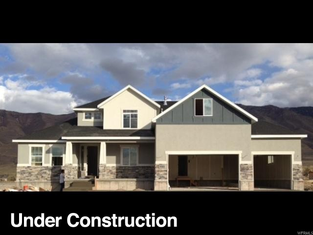 Single Family for Sale at 8036 N BRIDLE WALK Lane 8036 N BRIDLE WALK Lane Lake Point, Utah 84074 United States