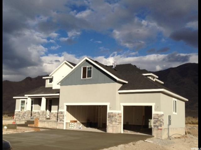 8036 N BRIDLE WALK LN Lake Point, UT 84074 - MLS #: 1474577