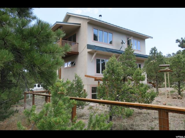 Home for sale at 2231 E Valley Ln, Grover, UT 84773. Listed at 365000 with 2 bedrooms, 2 bathrooms and 1,825 total square feet