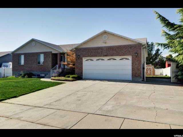 1567 W DUFFYS LN West Jordan, UT 84084 - MLS #: 1474608