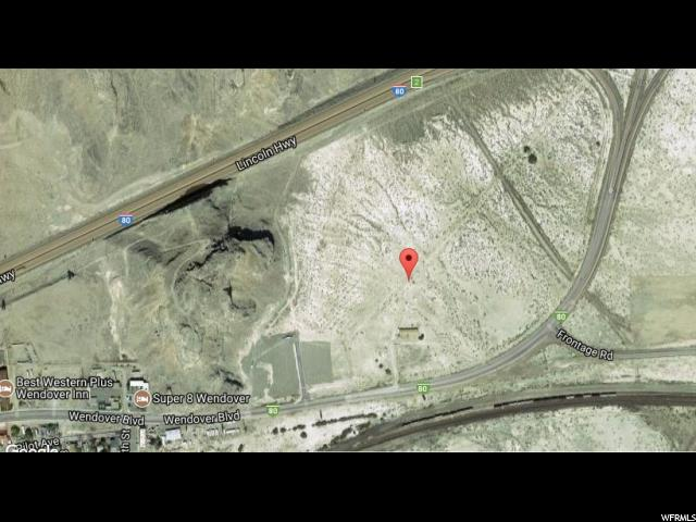 Land for Sale at 1 MOUNTAIN VALLEY Drive 1 MOUNTAIN VALLEY Drive Wendover, Utah 84083 United States