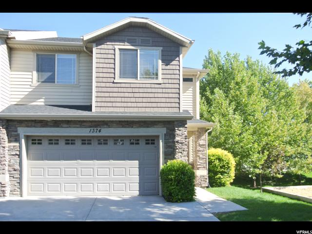 1374 STONE MEADOW DR., West Jordan UT 84088