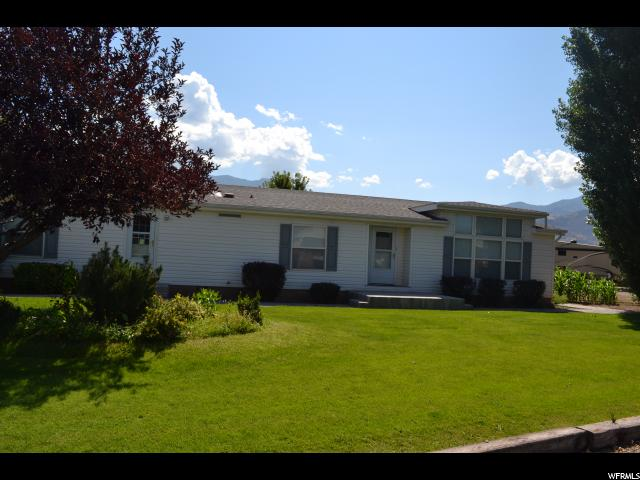 Single Family for Sale at 583 W 70 N Monroe, Utah 84754 United States