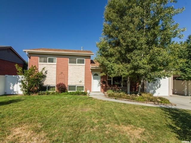 4170 S MONARCH WAY, Holladay UT 84124