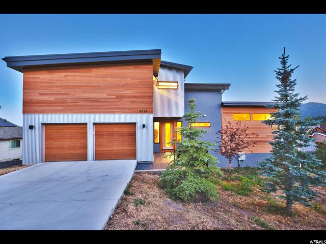 8958 N NORTH COVE DR, Park City UT 84098