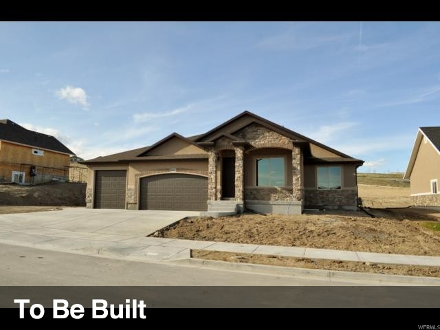 2819 JACKS LEGACY DR, South Jordan UT 84095