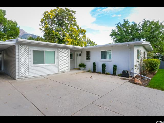 4641 S NATHAN CIR Holladay, UT 84117 - MLS #: 1474685