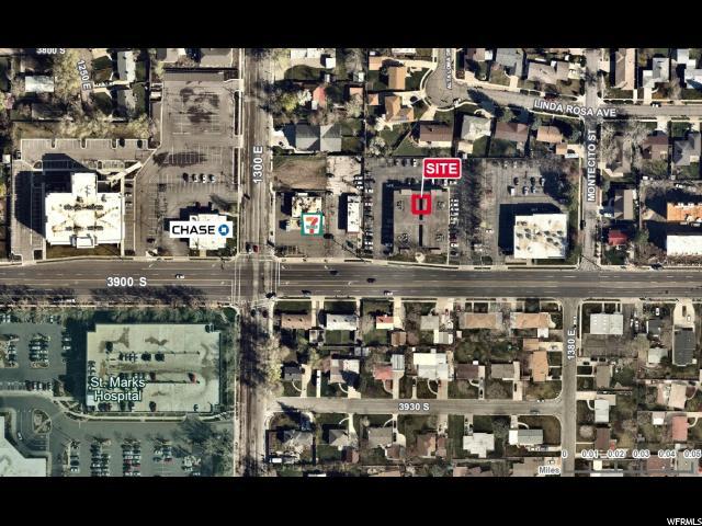 1345 E 3900 Salt Lake City, UT 84124 - MLS #: 1474723