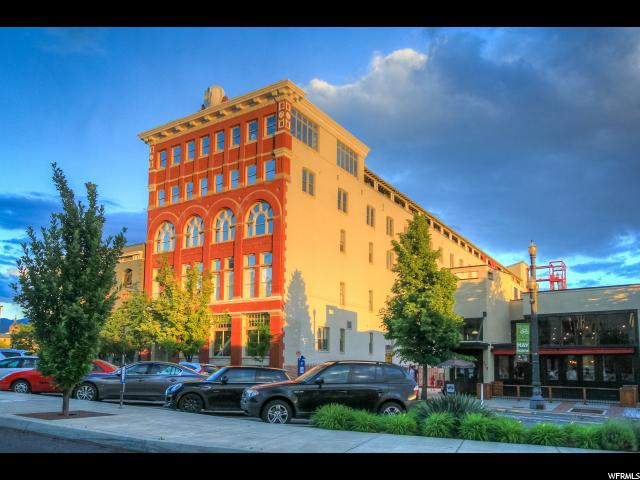 159 W 300 Unit 403 Salt Lake City, UT 84101 - MLS #: 1474733