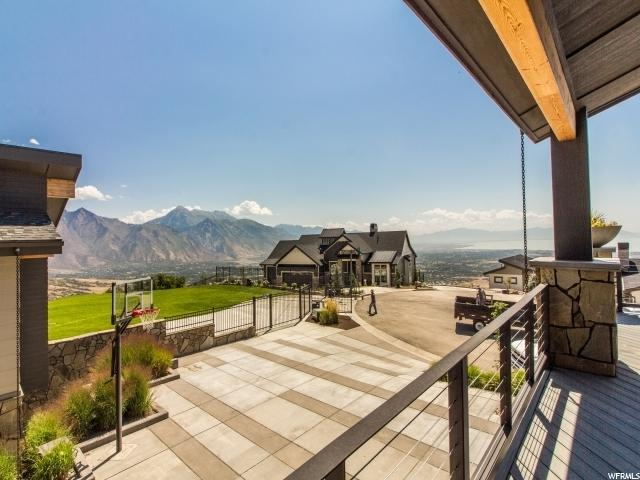 Additional photo for property listing at 2027 E LAKE BLUFF Place 2027 E LAKE BLUFF Place Draper, Utah 84020 États-Unis