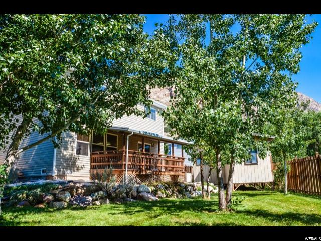 Additional photo for property listing at 1235 N LEWIS PEAK 1235 N LEWIS PEAK Ogden, Utah 84404 United States